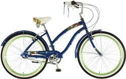 Dawes Poppy Womens 2016 - Cruiser