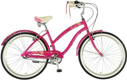 Dawes Strawberry Womens 2016 - Cruiser