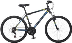 Product image for Dawes XC18  HT Mountain Bike 2017 - Hardtail MTB