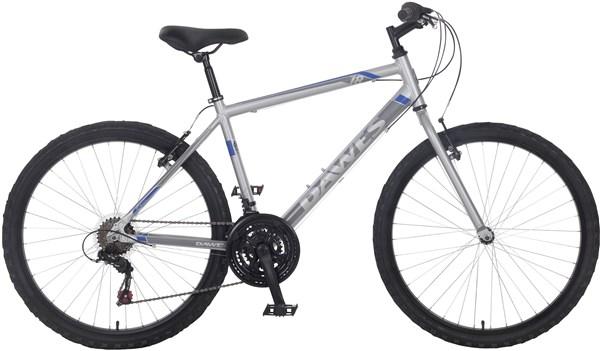 Buy Dawes Xc18 Rigid Mountain Bike 2017 Hardtail Mtb At Tredz