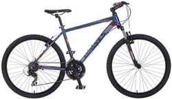 Dawes XC21 Mountain Bike 2015 - Hardtail MTB