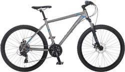 Dawes XC21 Disc Mountain Bike 2015 - Hardtail MTB