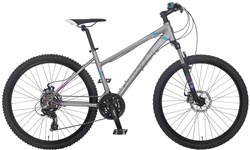 Dawes XC21 Disc Womens Mountain Bike 2015 - Hardtail MTB
