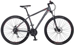 XC24 DISC LW 29er Mountain Bike 2015 - Hardtail MTB