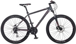 XC24 DISC MW 650B Mountain Bike 2015 - Hardtail MTB