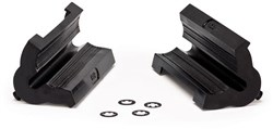 Product image for Park Tool 468B - Clamp Covers for PRS2 / 8 w / Double Cable Reliefs
