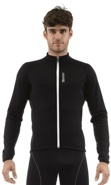 Image of Santini Tempo Long Sleeve Cycling Jersey