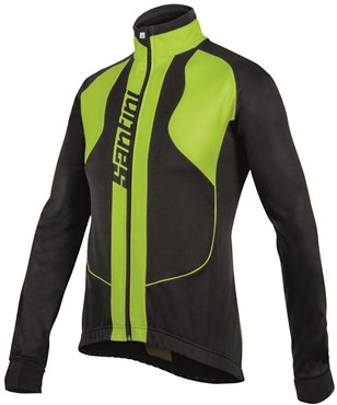 Santini Rebel Zerowind Warmsant Jacket