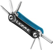 Product image for Lezyne Rap 6 Multi Tool