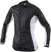 Cosmic Pro Womens Windproof Cycling Jacket