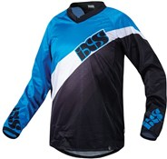 IXS Resun Long Sleeve Cycling Jersey