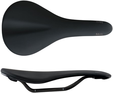 Image of Fabric Scoop Flat Pro Saddle