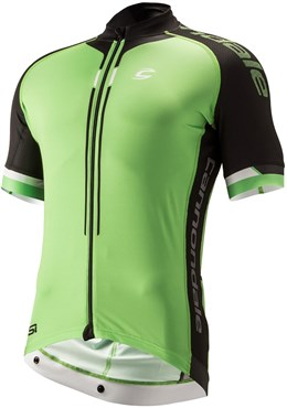 Image of Cannondale Performance 1 Short Sleeve Cycling Jersey