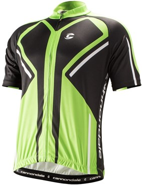 Cannondale Performance 2 Short Sleeve Cycling Jersey