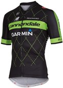 Castelli Cannondale Garmin Team 2.0 Short Sleeve Cycling Jersey