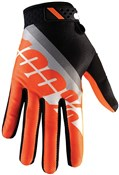 100% Ridefit Long Finger MTB Glove