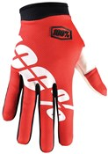 100% iTrack Long Finger MTB Glove