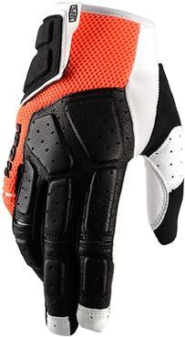 100% Simi Long Finger MTB Glove