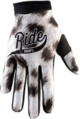 Product image for 100% iTrack Youth Long Finger MTB Gloves