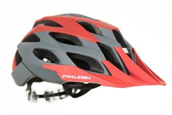 Product image for Raleigh TYR MTB Helmet 2015