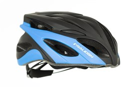 Product image for Raleigh Draft Road Helmet 2015