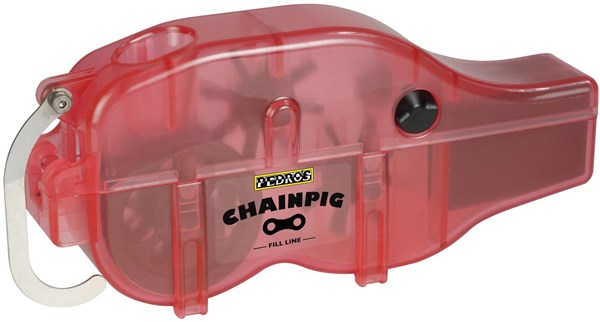 Pedros Chain Pig Machine