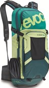 Product image for Evoc FR Freeride Enduro Team Backpack - 15L/16L/18L
