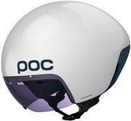 POC Cerebel Raceday Road Helmet 2015