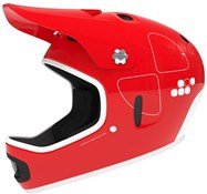 POC Cortex Flow DH Full Face Helmet 2015