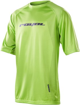 Royal Racing Turbulence Short Sleeve Cycling Jersey