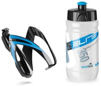 Elite Ceo Youth Bottle Kit Includes Cage
