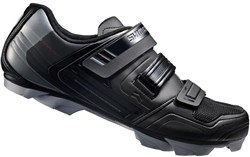 Product image for Shimano XC31 SPD Mountain Bike Shoe