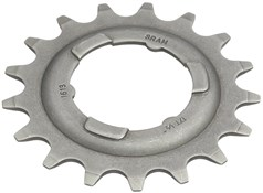 SRAM Sprocket 20t Offset for Internal Gear Hubs