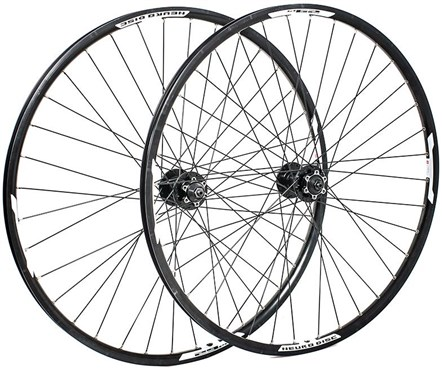 Raleigh Rear Wheel 27.5 Disc QR Neuro
