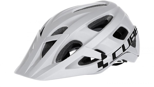 Cube AM Race MTB Helmet 2016
