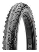 "Product image for Maxxis Mammoth Folding 120TPI EXO Off Road MTB Fat Bike 26"" Tyre"