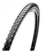 Maxxis Mud Wrestler EXO TR Cyclocross Tyre