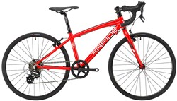 Rapide RL 24w 2015 - Road Bike