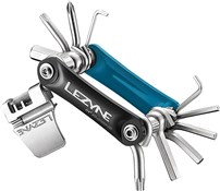 Product image for Lezyne Rap 14 Multi Tool