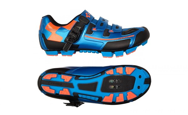 Image of Cube Pro MTB Cycling Shoes