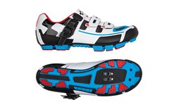 Cube Pro MTB Cycling Shoes