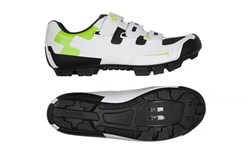 Cube CMPT MTB Cycling Shoes