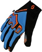 Scott Superstitous Long Finger Cycling Gloves