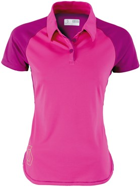 Image of Scott Trail MTN 20 Womens Polo