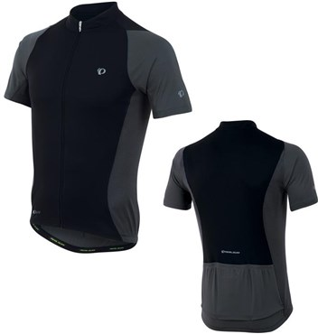 Image of Pearl Izumi Elite Semi Form Short Sleeve Cycling Jersey