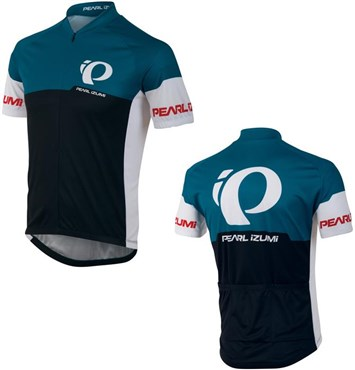 Image of Pearl Izumi Select LTDShort Sleeve Cycling  Jersey