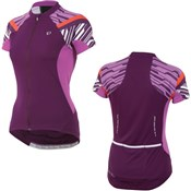 Pearl Izumi Womens Elite Short Sleeve Cycling Jersey