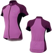 Product image for Pearl Izumi Womens Symphony Short Sleeve Cycling Jersey