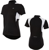 Product image for Pearl Izumi Womens Sugar Short Sleeve Cycling Jersey