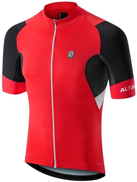 Altura Podium Short Sleeve Cycling Jersey SS16